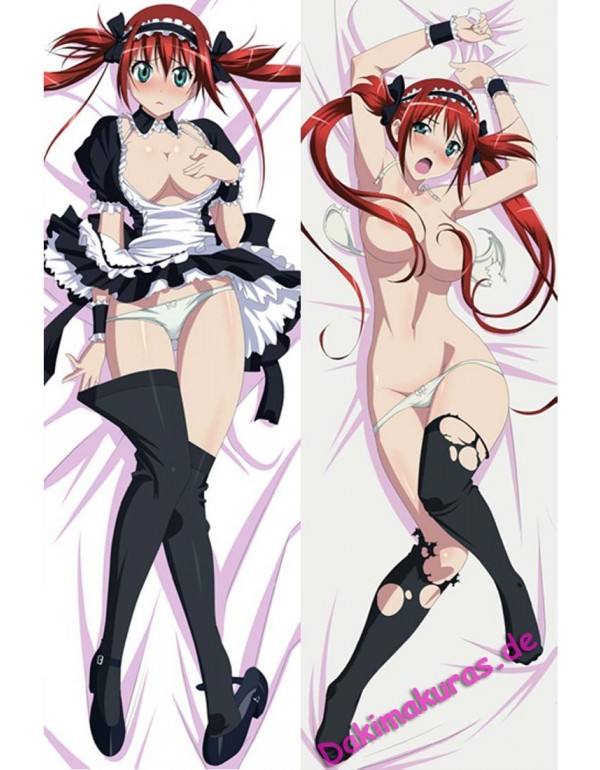 Airi - Queen's Blade Dakimakura bezug Anime Körpe...