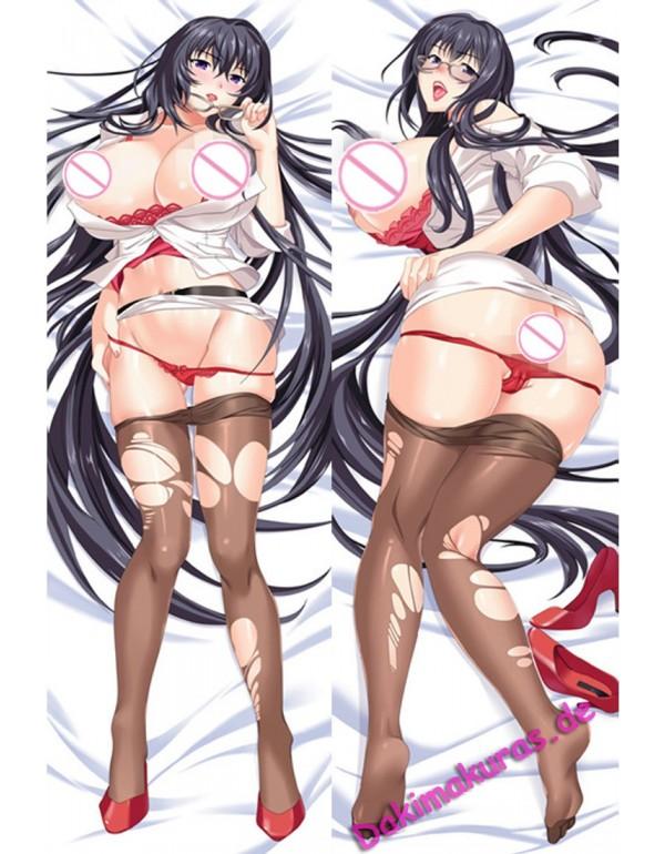Amemiya Syou Anime körper kissen günstig kaufen ...