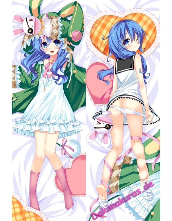 Date a Live Anime Kissen Dakimakura Love Körper K...