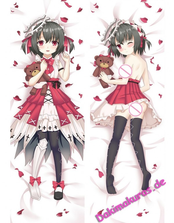 AnchoR - Clockwork Planet Anime Kissen Dakimakura ...