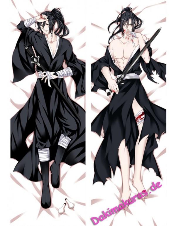 The Founder of Diabolism Anime körper kissen gün...