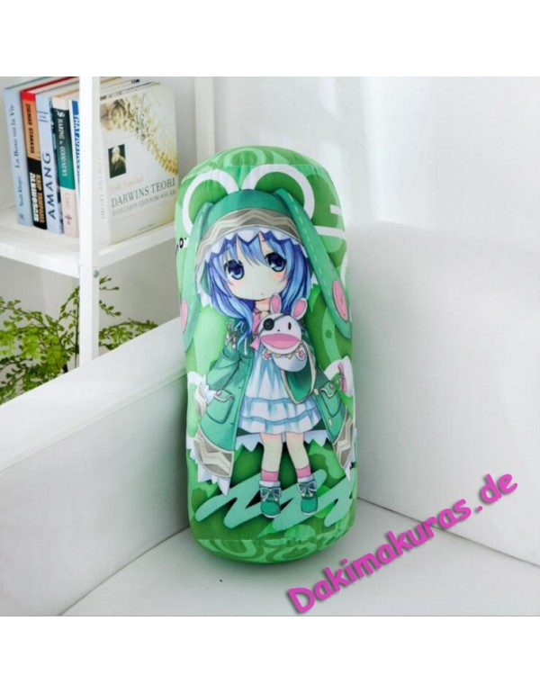 Date a Live Anime Comfort Neck and Support Mini Ro...