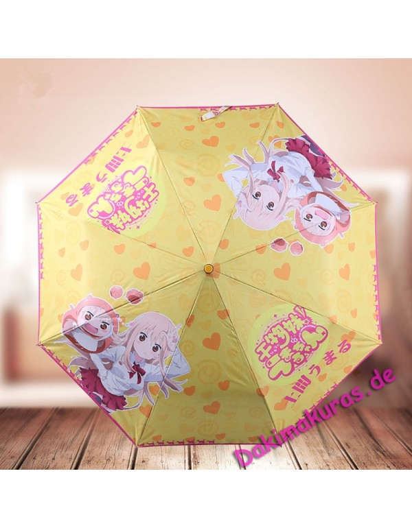 Himouto Umaru-chan Waterproof Anti-UV Never Fade F...
