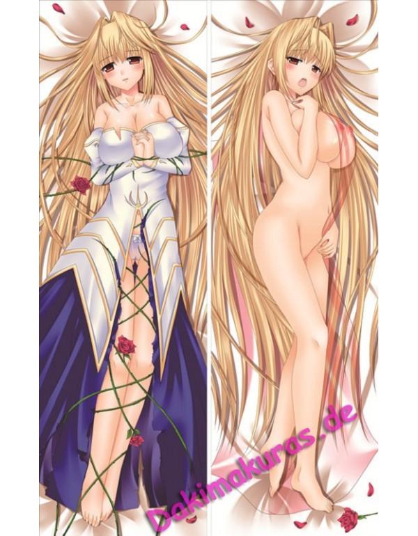 Lunar Princess - Arcueid Brunestud Anime kissen Da...