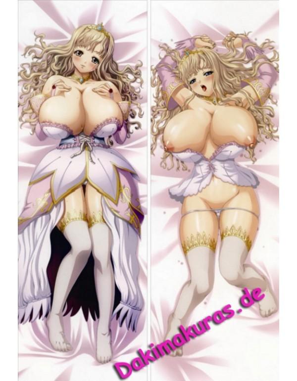 Kyonyuu Fantasy Gaiden-Russelior von Diamante Daki...