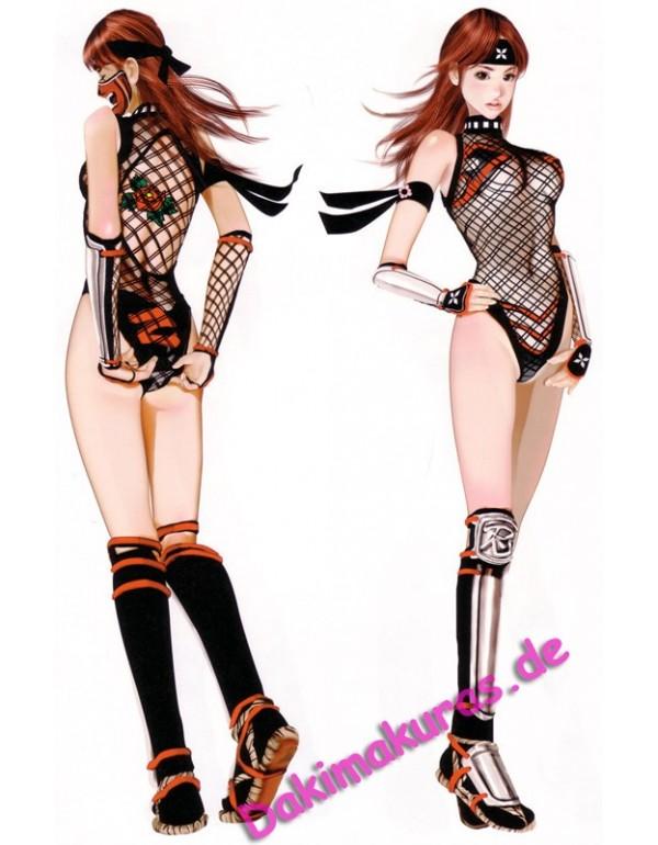 Rumble Roses - Judgment Anime Dakimakura Anime Dak...