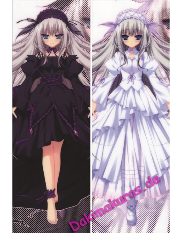 11eyes - Lieselotte Werckmeister Anime Dakimakura ...