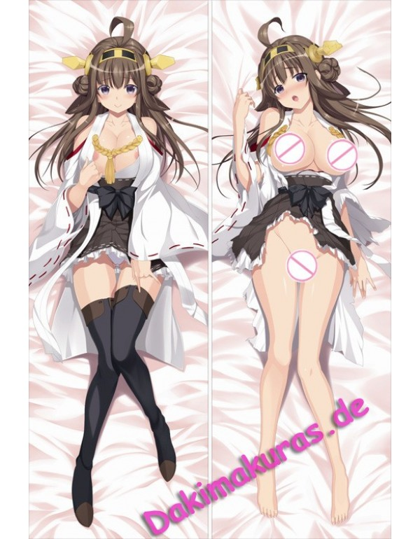 Kantai Collection - Battleship Kongou Dakimakura k...