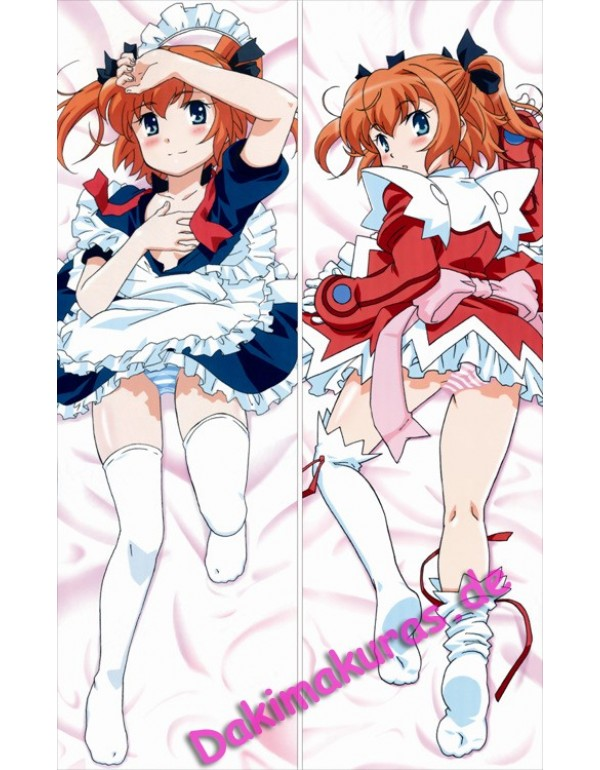 Kaitou Tenshi Twin Angel - Haruka Minazuki Anime D...