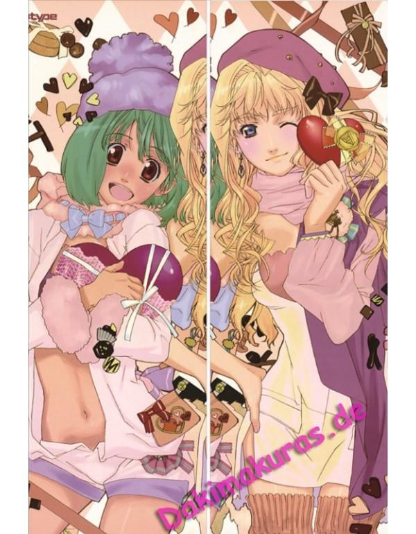 Macross Delta - Reina Prowler Lebensgroßer Anime ...