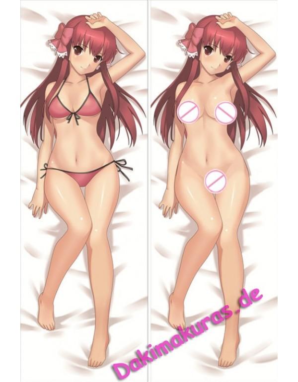 DREAM C CLUB - Amane Dakimakura bezug anime Kissen...
