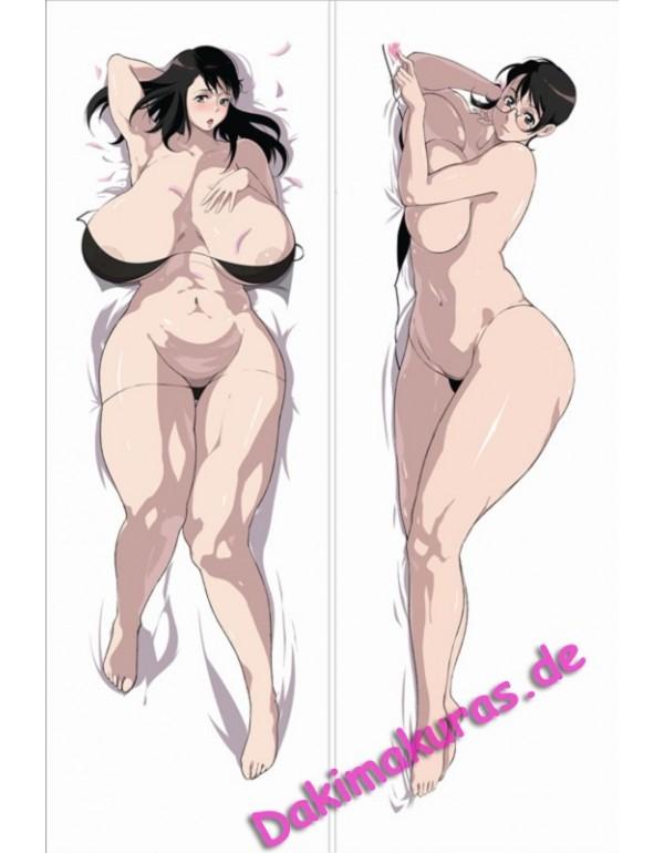 Queens Blade - Cattleya Dakimakura bezug anime Kis...