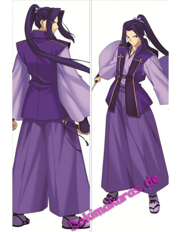 Fate stay night - Assassin Dakimakura bezug anime ...