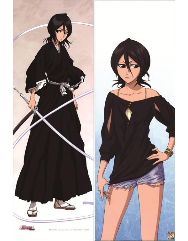 Bleach - Rukia Kuchiki Anime Kissen Dakimakura Uma...