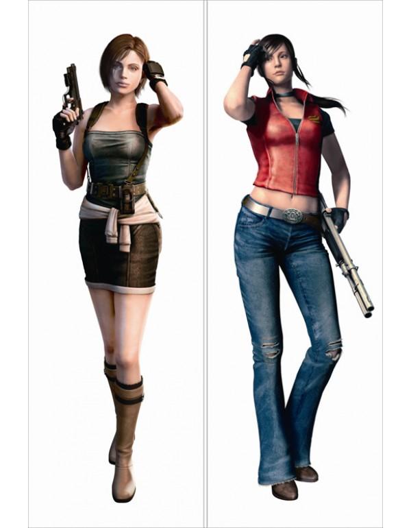 Resident Evil Anime Kissen Dakimakura Umarmungs K�...