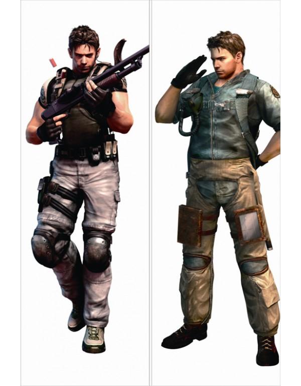 Resident Evil Dakimakura deutschland anime körper...
