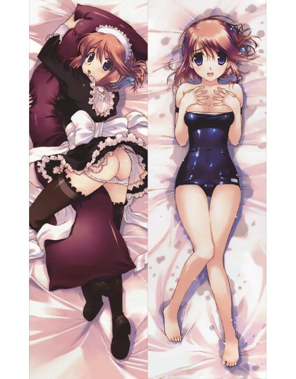To Heart - Ikuno Komaki Dakimakura bezug anime Kis...