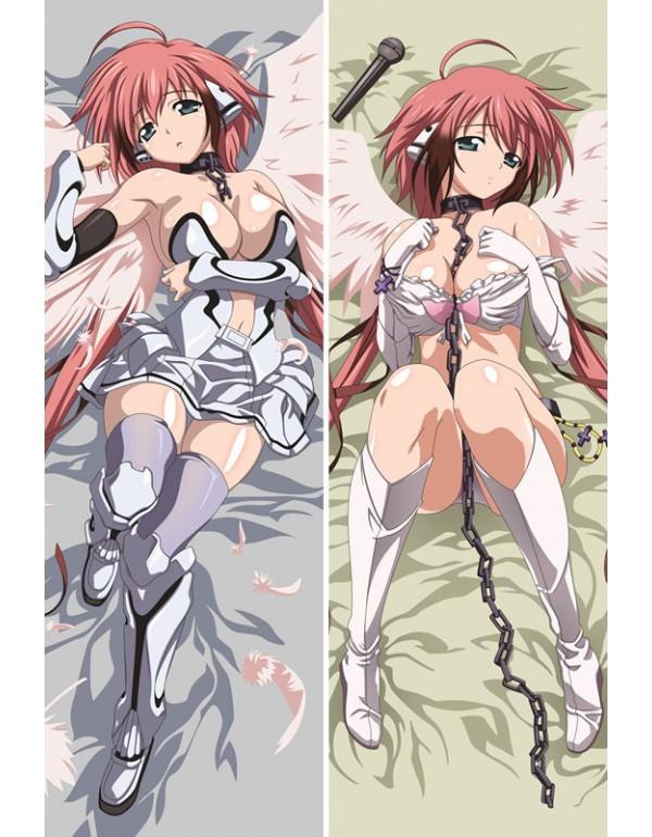 Heavens Lost Property - Ikaros Anime Kissen Dakima...