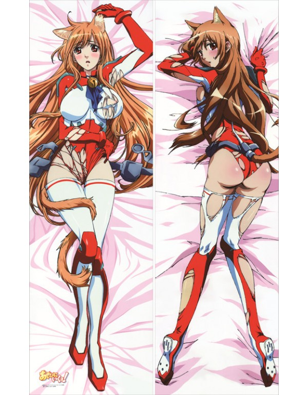 Cat Planet Cuties - Alice Dakimakura bezug anime K...