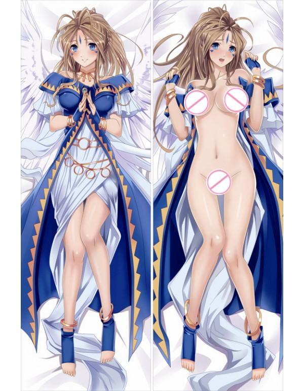 Ah My Goddess - Belldandy Anime Dakimakura günsti...