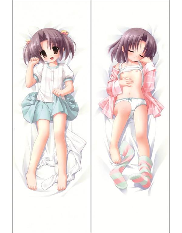 Rain of Summer - Nene Shinooka Dakimakura kissen B...