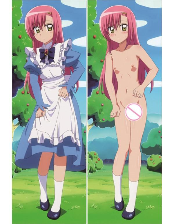 Hayate the Combat Butler - Hinagiku Katsura Anime ...