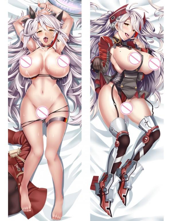 Azur Lane Dakimakura kissen für Männer anime Kis...