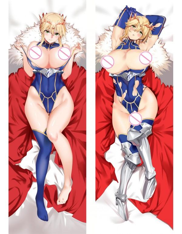 Altria Pendragon (Lancer) Anime Körper Dakimakura...