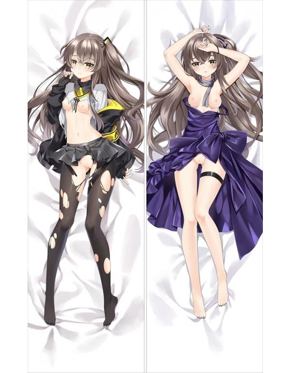 -Girls Frontline UMP45 Anime körper kissen günst...