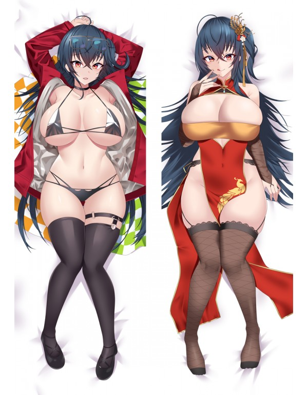 Azur Lane Anime Kissen Dakimakura Umarmungs Körpe...