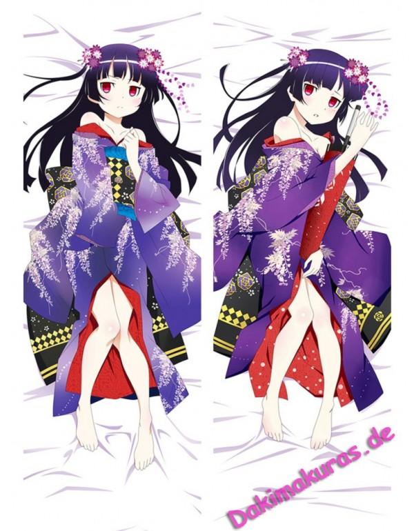 Gokou Ruri - Oreimo Dakimakura kissen Billig Anime...