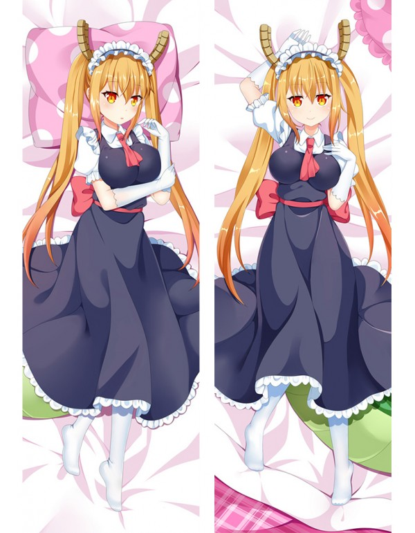 Tohru - Miss Kobayashi's Dragon Maid Anime Kissen ...